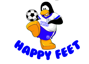 Happy Feet logo 2