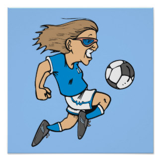cartoon_female_soccer_star_t_shirts_and_gifts_poster-r1274f964abdc4fe2a63730d14d3419c2_w2j_8byvr_324